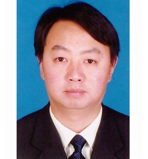詹永福 (副总经理)